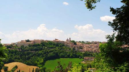 Urbino: tra salite, discese e studenti